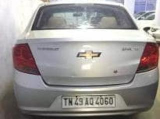 chevrolet sail 2013 1.3 LS