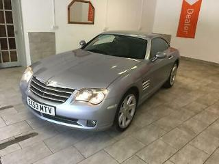 Chrysler Crossfire 3.2 auto Coupe