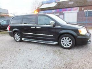Chrysler Grand Voyager 2.8CRD auto 2013MY Limited TOP OF THE RANGE, LOW TAX