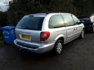 Now sold SEATER,2.5 CRD TURBO DIESEL,2004,STARTS AND DRIVESWELL