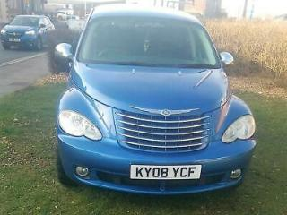 Chrysler PT Cruiser 2.4 Pacific Coast Highway 2008 Low miles PX 12 Months MOT