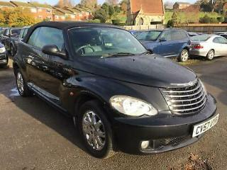 Chrysler PT Cruiser 2.4 RHD auto Limited 2007 07