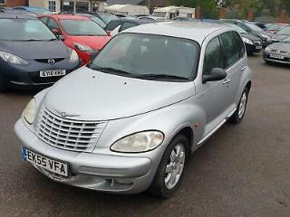 Chrysler PT Cruiser 2.4 Touring, Low Mileage of 63k, Just Had Service at 63k