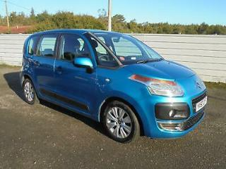 CITREON C3 PICASSO 1.6HDi 8v Airdream
