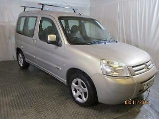 Citroen Berlingo 1.6i 16v 2003MY Multispace Forte