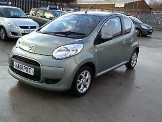 Citroen C1 1.0i 68 VTR+ £20 road tax