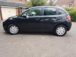 Citroen c3 airdream 1.6 Hdi. Low mileage free tax