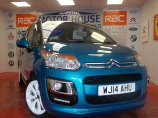 Citroen C3 Picasso SELECTION FREE MOT'S AS LONG AS YOU OWN THE CAR!