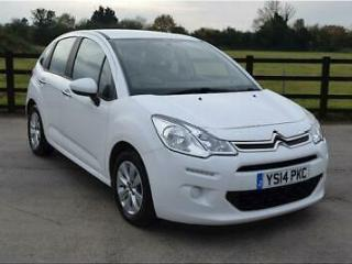 Citroen C3 Vtr Plus Hatchback 1.0 Manual Petrol