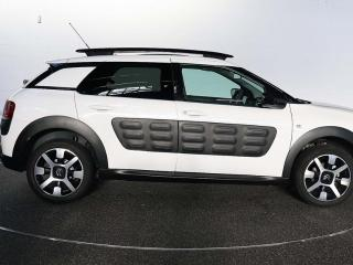 Citroen C4 Cactus BLUEHDI FLAIR EDITION Hatchback 2016, 45770 miles, £6900
