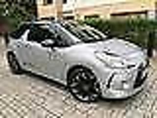 Citroen DS3 1.6e HDi 90bhp Airdream DStyle Plus