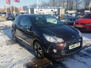 Citroen Ds3 Dstyle *AUTOMATIC