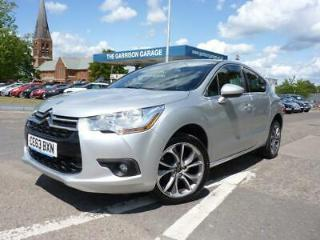 Citroen DS4 E HDI AIRDREAM DSTYLE