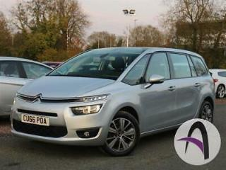 Citroen Grand C4 Picasso 1.6 BlueHDi 120 Selection
