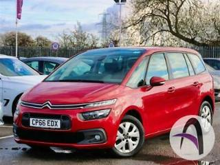 Citroen Grand C4 Picasso 1.6 BlueHDi 120 Touch E