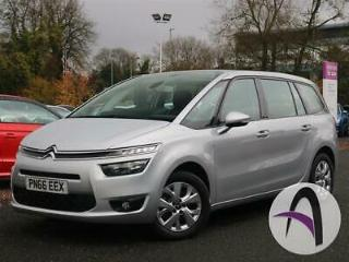 Citroen Grand C4 Picasso 1.6 BlueHDi 120 VTR+ 5dr