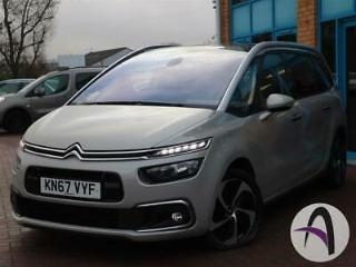 Citroen Grand C4 Picasso 2.0 BlueHDi 130 Flair 5dr