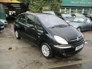 Citroen Xsara Picasso 2.0i 16v 137hp auto Desire FAMILY MPV LOW 37000MLS