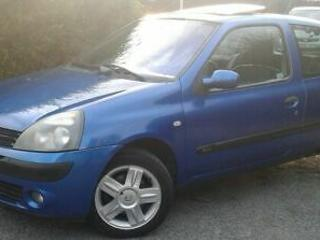clio 1.5 dci dynmique+ only 79000 miles warranted moted no advisory £30 tax
