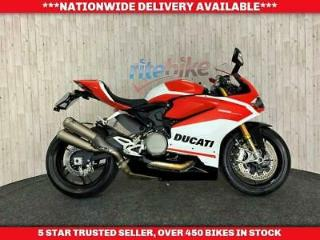 DUCATI 959 PANIGALE 959 PANIGALE 959 CORSE ABS LOW MILEAGE FULL OHLINS 2018 68