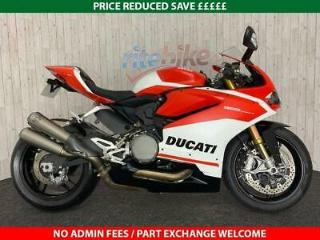 DUCATI 959 PANIGALE PANIGALE 959 CORSE ABS MODEL 1 PREVIOUS OWNER 2018 18