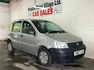 Fiat Panda 1.1 Active 89K WITH 7 SERVICE STAMPS TO 62K