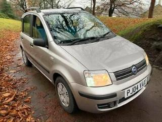 Fiat Panda 1.2 Dynamic ~ New Clutch ~ Can be delivered