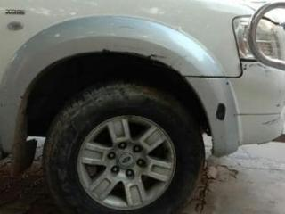 ford endeavour 2008 3.0L 4X4 AT
