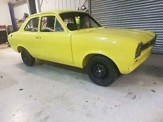 Ford Escort Mk1 Rolling Shell Early type similar to Twin Cam