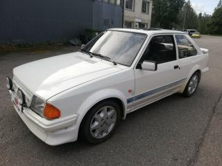 Ford Escort RS Turbo S1 LHD