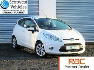 ✅✅✅FORD FIESTA 1.25 82ps ZETEC ~FULL SERVICE HISTORY~2 PREVIOUS OWNERS~