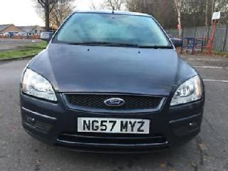 Ford Focus 1.6TDCi 110 DPF 2007.5MY Style