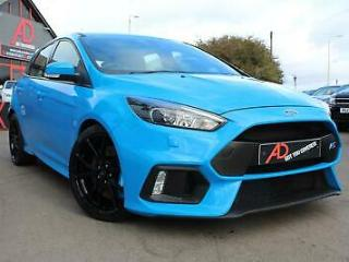 Ford Focus 2.3 T EcoBoost RS AWD
