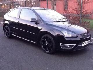 Ford Focus 2.5 ST 2 225 SIV 2007MY ST2