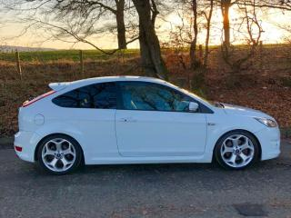 Ford Focus ST3 STAGE 3 320BHP