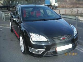 Ford Focus St 2 5dr PETROL MANUAL 2006/06