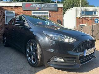 Ford Focus St 2 Tdci 5dr ONLY £20 RD TAX! GREAT MPG! DIESEL MANUAL 2015/15