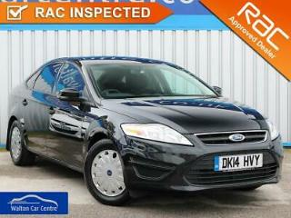Ford Mondeo 1.6 Eco Edge Tdci S/S 2014 14 • from £27.02 pw