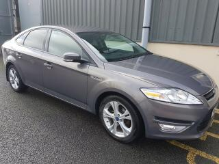 FORD MONDEO 1.6 T PETROL 2012 42,000 MILES ECOBOOST STOP/START
