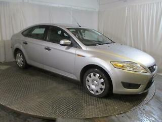 Ford Mondeo 1.8TDCI 125ps 2008.5MY Edge