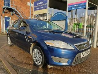 Ford Mondeo 1.8TDCI Edge 125ps 2009. Full service history