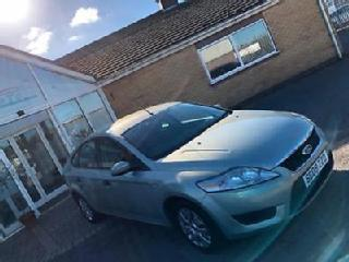 Ford Mondeo 2.0 145 2008.5MY Edge