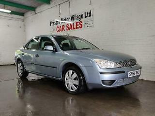 Ford Mondeo 2.0 LX 5 DR AUTO AUTOMATIC 50K FSH 7 STAMPS TO 48K SERVICE WARRANTY