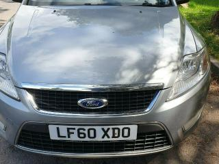 FORD MONDEO 2.0 TDCI DIESEL 12 MONTHS MOT SWAP FOR LAND ROVER OR RANGE ROVER