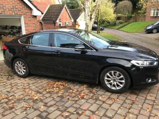 Ford Mondeo econetic 1.5 TDCI Bluemotion