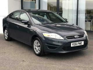 Ford Mondeo Edge Tdci Hatchback 2.0 Manual Diesel