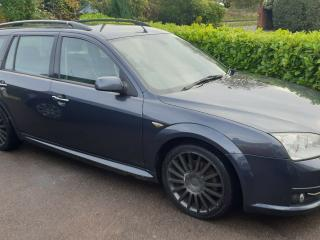 FORD MONDEO ST ESTATE 2.2 DIESEL