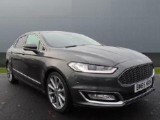 Ford Mondeo Vignale 2.0 EcoBoost 4dr Auto