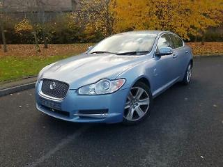 — FREE DELIVERY — JAGUAR XF PREMIUM LUXURY V6 AUTOMATIC — SERVICE HISTORY