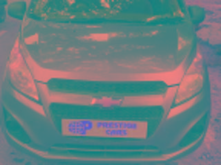 Grey 2014 Chevrolet Beat LT Diesel 78000 kms driven in N. R Mohalla
